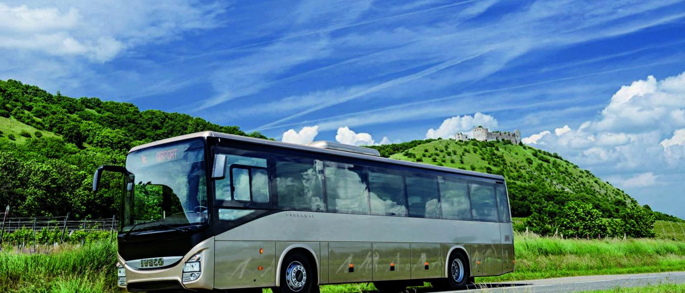 Iveco autobus