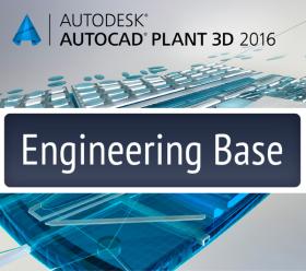AutoCAD EB Plant 3D